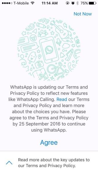 WhatsAppPrivacyChange