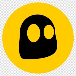 CyberGhost - Best VPN for Mac