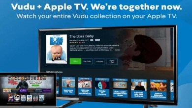 Photo of How to Install & Watch Vudu on Apple TV?
