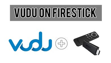 Photo of How to Install Vudu App on Firestick in Under 5 Minutes
