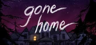 Gone Home Mac game