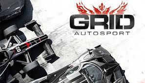 GRID Autosport Mac game
