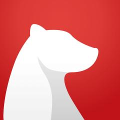 Bear - Best Apps for iPad