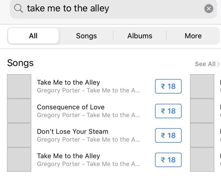 Add Music on iPhone using iTunes