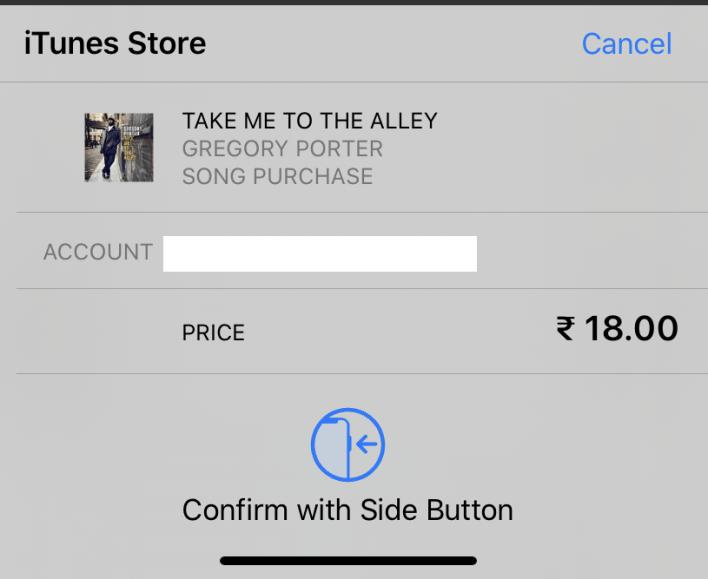 Gehitu musika iPhone-n iTunes erabiliz