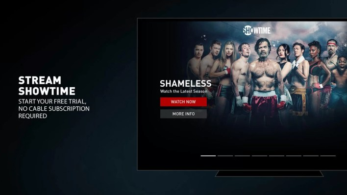 Install & Activate Showtime on Firestick