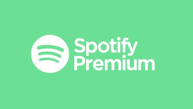 Spotify Premium on iPhone