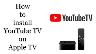 Photo of How to Install & Watch YouTube TV on Apple TV