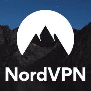 NordVPN for iPad