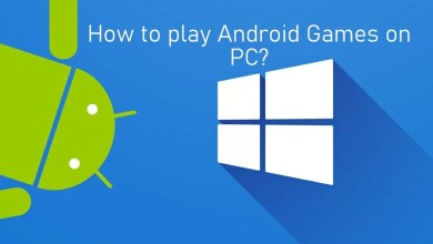 Photo of How to Play Android Games on PC using Emulators