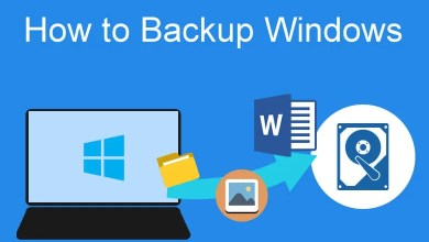 Photo of How to Backup Windows [Backup and Restore]