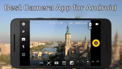 Photo of Top 10 Best Camera Apps for Android in 2020