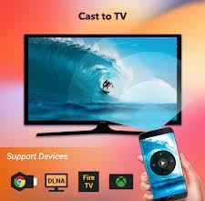 Best Casting apps for Smart TV