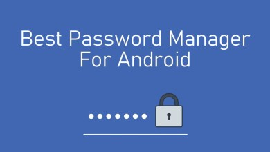 Best Password Manager for Android