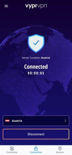 VyprVPN App