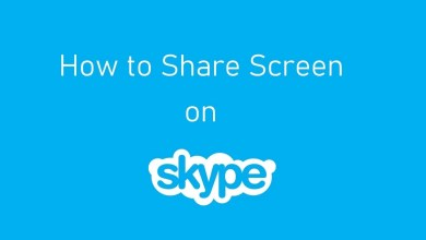 Photo of How to Share Screen on Skype [2 Methods]