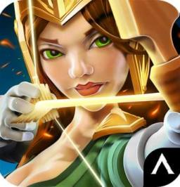 Arcane Legends - Best Android Games for Chromebook
