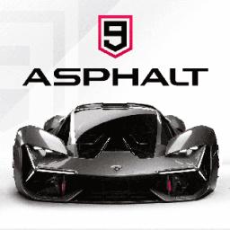 Asphalt 9 Legends - Best Android Games for Chromebook