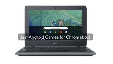 Photo of Best Android Games for Chromebook [2020]