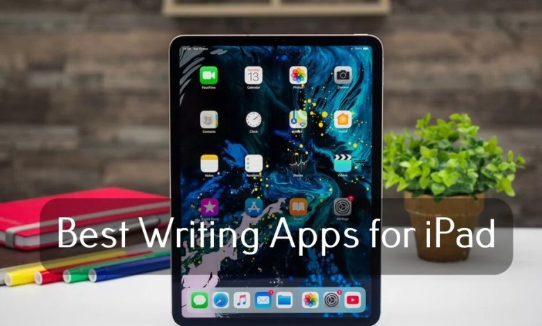 Best Writing Apps for iPad