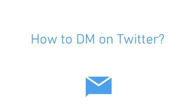 Photo of How to (Direct Message) DM on Twitter?