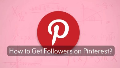 Photo of How to Get Followers on Pinterest in 2020