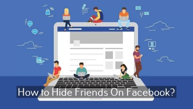 Photo of How to Hide Friends On Facebook using Smartphone & PC