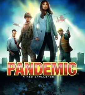 Pandemic - Best Android Games for Chromebook
