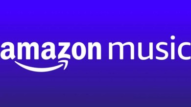 Amazon Music on Roku