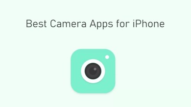 Photo of Best Camera Apps for iPhone in 2020