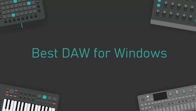 Photo of Best DAW for Windows PC [Updated 2020]