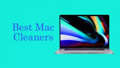 Photo of Best Mac Cleaner Apps in 2020 [Free & Paid]