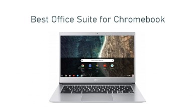 Photo of Best Office Suite for Chromebook [Updated 2020]