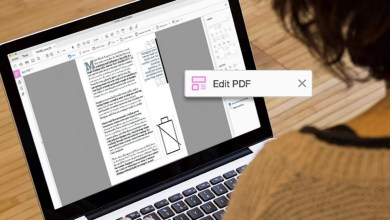 Photo of Best PDF Editor for Windows 10 [Review 2020]