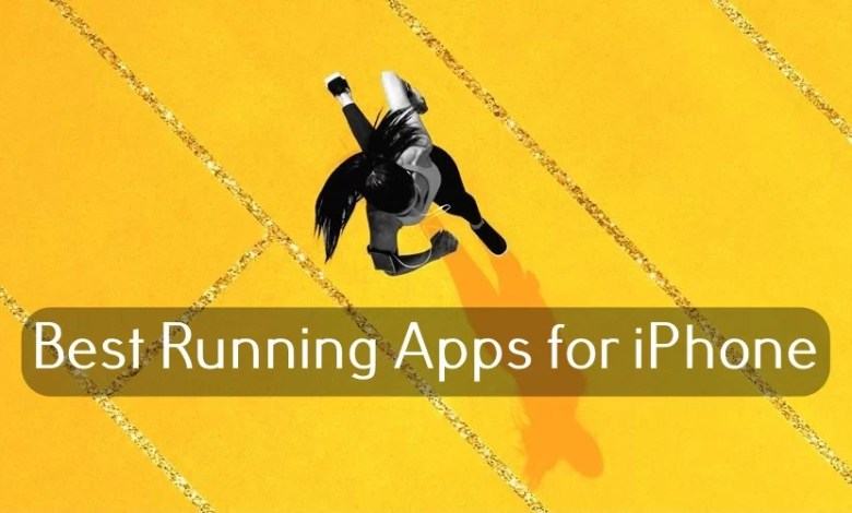 Best Running Apps for iPhone