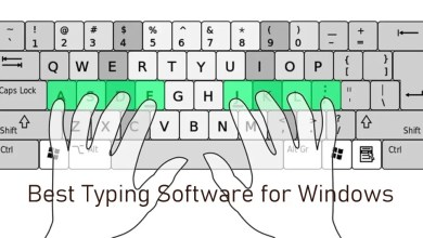 Photo of Best Typing Software for PC Windows 10/8/7