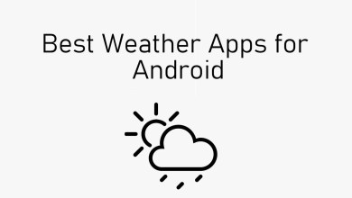Photo of Best Weather Apps for Android in 2020