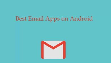 Best email apps on Android