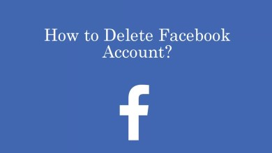 Photo of How to Deactivate/Delete Facebook Account Permanently