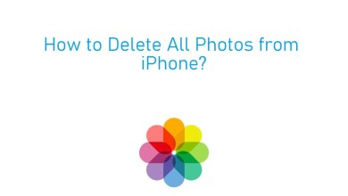 Photo of How to Delete All Photos from iPhone [4 Different Methods]