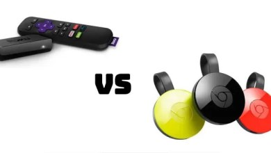 Photo of Roku Vs Chromecast: Which One to Choose in 2020