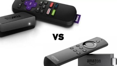 Photo of Roku Vs Amazon FireStick: Which One to Buy in 2020?
