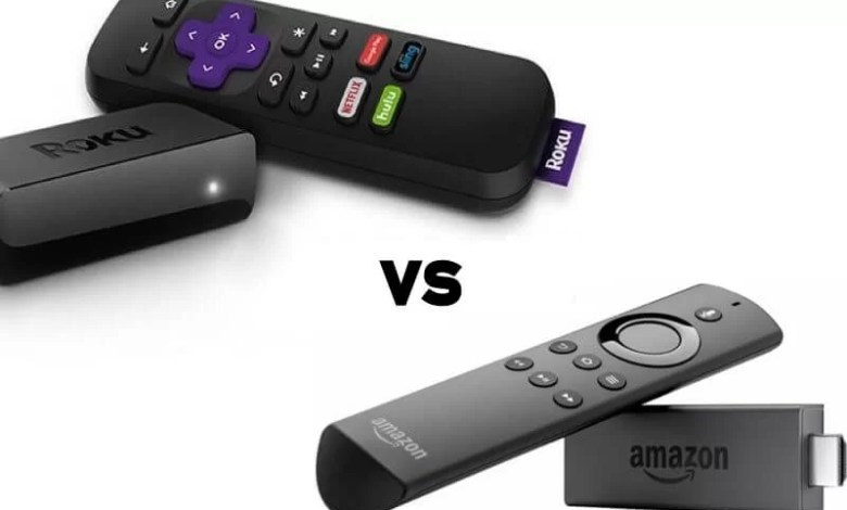 Roku Vs Amazon Firestick Which One To Buy Techowns