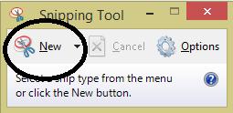 Snipper Tool