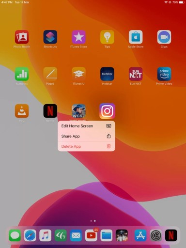 How to Delete Apps on iPad