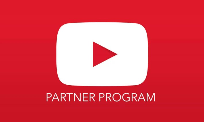 Become a YouTube partner