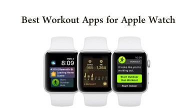 Photo of Best Workout Apps for Apple Watch in 2020