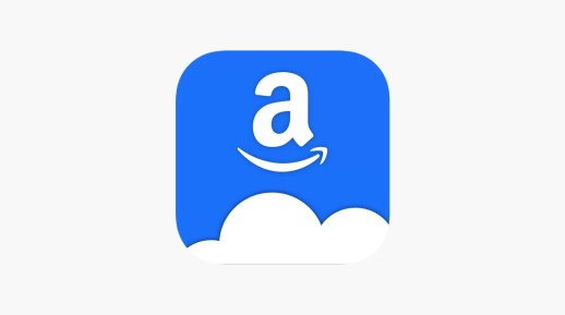 Amazon Drive-Cloud Storage Apps for iPhone