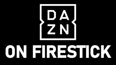 Photo of How to Watch DAZN on Firestick From Any Country?