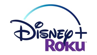 Disney Plus on Roku